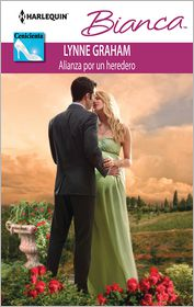 Lynne Graham - Alianza por un heredero (A Ring to Secure His Heir) (Harlequin Bianca Series)