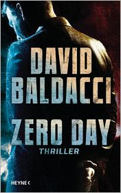 Uwe Anton  David  Baldacci - Zero Day