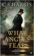 What Angels Fear (Sebastian St. Cyr Series #1)