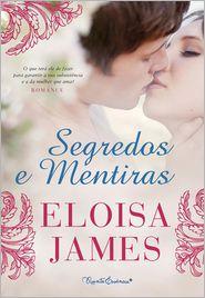 Eloisa James - Segredos e Mentiras