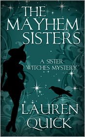 Lauren Quick - The Mayhem Sisters