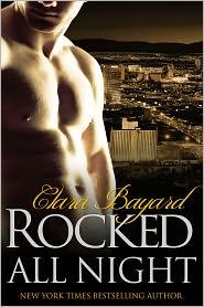 Clara Bayard - Rocked All Night (BBW New Adult Rock Star Romance)