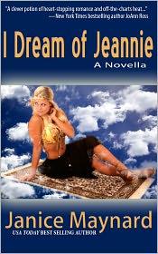 Janice Maynard - I Dream of Jeannie