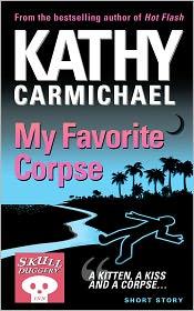 Kathy Carmichael - My Favorite Corpse