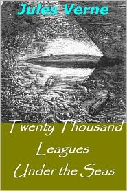 Jules Verne - 20,000 Leagues Under the Sea Unabridged and Complete