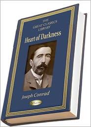 Joseph Conrad - Heart of Darkness (THE GREAT CLASSICS LIBRARY