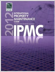 International Code Consortium - ICC IPMC (2012): International Property Maintenance Code