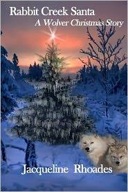 Jacqueline Rhoades - Rabbit Creek Santa