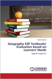 Geography ESP Textbooks' Evaluation bas...