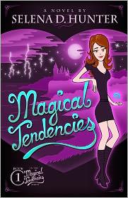 Selena D Hunter, Selena Hunter Selena D. Hunter - Magical Tendencies