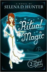 Selena D Hunter, Selena Hunter Selena D. Hunter - Ritual Magic