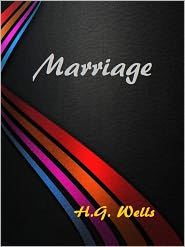 Herbert George Wells - Marriage