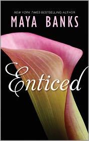 Maya Banks - Enticed