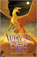 Wings of Fire Book Five