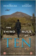 The Third Rule of Ten (Tenzing Norbu Series #3)