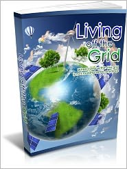 Mike Morley - Living Off The Grid
