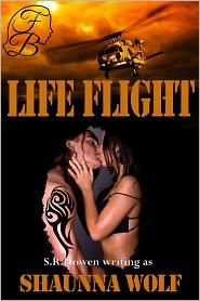 Shaunna Wolf - Life Flight
