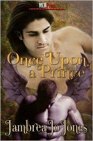 Jambrea Jo Jones - Once Upon a Prince