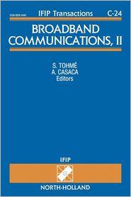 Broadband Communications, II