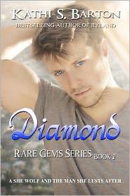 Kathi S. Barton - Diamond