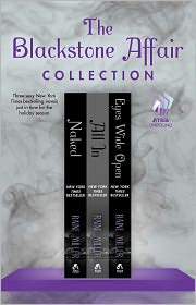 Raine Miller - The Blackstone Affair Collection