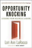 Opportunity Knocking