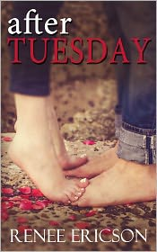 Jovana Shirley (Editor) Renee Ericson - After Tuesday