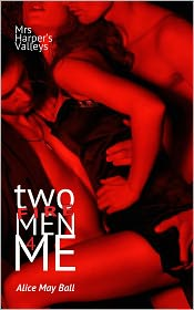 Alice May Ball - Two Firemen for me (bisexual threesome menage MF MM MMF erotic romance)