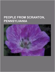 People from Scranton, Pennsylvania: Jane Jacobs, Charles
