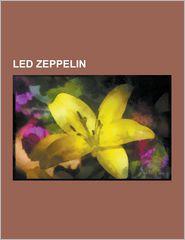 Led Zeppelin: Led-Zeppelin-Album, Jimmy Page, Led Zeppelin