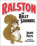 Ralston the Rally Squirrel