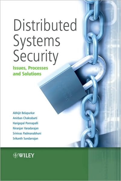 Distributed Systems Security~tqw~_darksiderg preview 0