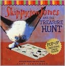 Skippyjon Jones and the Treasure Hunt by Judy Schachner: Book Cover