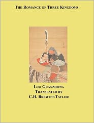 Lo Kuan-Chung - Romance of the Three Kingdoms, Vol. 1