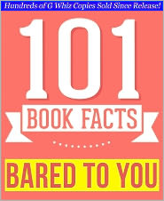 G Whiz - Bared to You - 101 Amazingly True Facts You Didn't Know