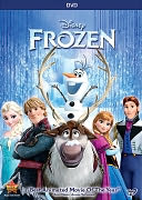 Frozen with Kristen Bell