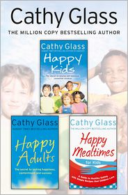 Cathy Glass - Cathy Glass 3-Book Self-Help Collection