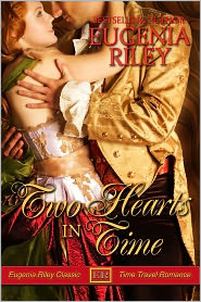 Eugenia Riley - TWO HEARTS IN TIME