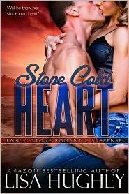 Lisa Hughey - Stone Cold Heart