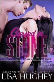 Lisa Hughey - Carved in Stone