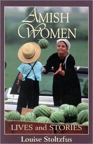 Amish Women