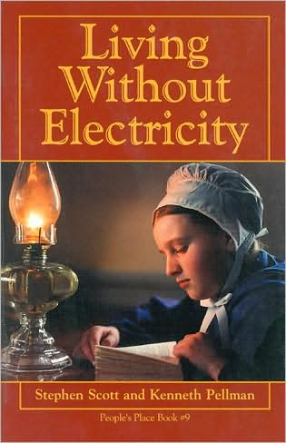 Living Without Electricity title=