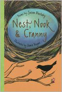 Nest, Nook, and Cranny