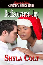 Shyla Colt - Rediscovered Joy