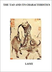 Laozi - The Tao Teh King