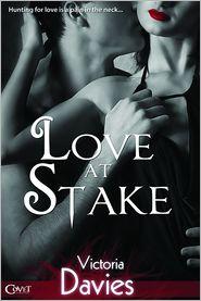 Victoria Davies - Love at Stake