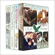 Lyla Payne - Whitman University Boxed Set
