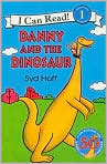 Book Cover Image. Title: Danny and the Dinosaur (I Can Read! Level 1 Series), Author: by Syd Hoff