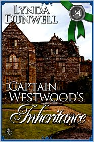 Lynda Dunwell - Captain Westwood's Inheritance
