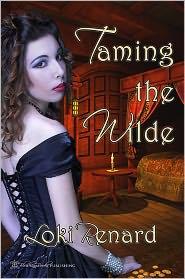 Loki Renard Blushing Books (Editor) - Taming the Wilde